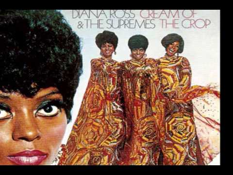 Supremes - What Becomes Of The Brokenhearted
