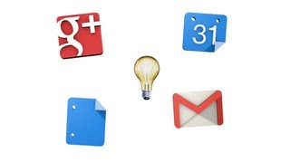 Google Apps - Work in the Future