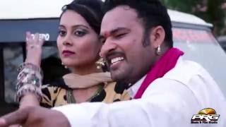 PATLI KAMAR Title Song | New Music VIDEO | Rajasthani DJ Mix Song 2016 | Richpal Dhaliwal, Sunita