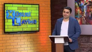 Pərviz Bülbülə - Bir zamanlar (Uşaqlıq illəri) (Xüsusi Layihə)