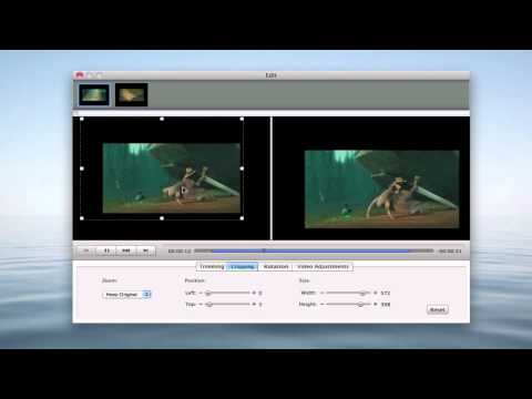 How to Convert MOV to MP3 on Mac OS X Lion