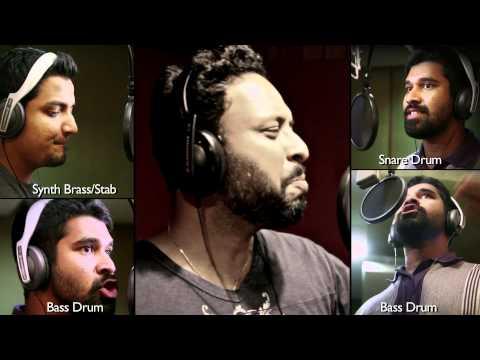 Ertiga Paseo Radio Jingle - Acapella (Mumbai)