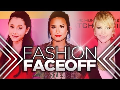 Miley Cyrus, Jennifer Lawrence, Taylor Swift & More: Fashion Faceoff Preview