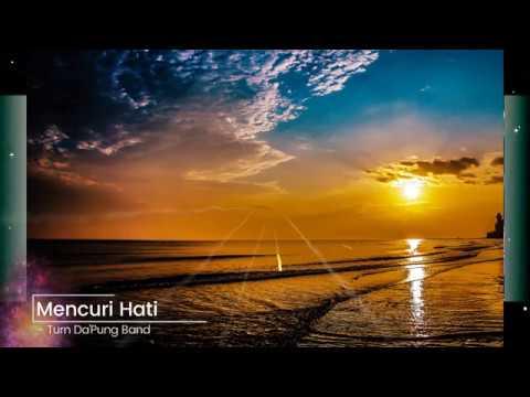 Lagu baru Terpopuler band baru 2017 - MENCURI HATI lirik official