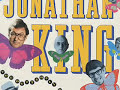 Jonathan King Hooked On A Feeling 1971