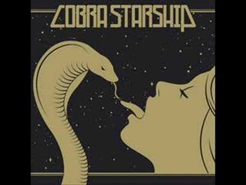 Cobra Starship - The Ballad Of Big Poppa And Diamond Girl