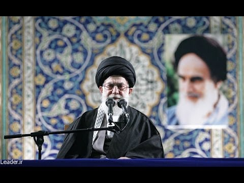 [English Subtitles] Speech to Basij Leader Ayatullah Ali Khamenei 20th Nov 2013 Farsi Sub English