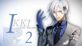 Amnesia: Memories - Ikki Good Ending - No Commentary - Part 2