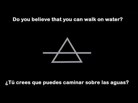 Thirty Seconds To Mars ●Walk On Water● Sub Español【Lyrics】|HD|