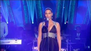 Beyoncé - If I Were A Boy - (Strictly Come Dancing)