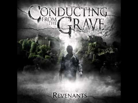 Conducting From The Grave - Nevermore