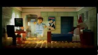 Trailer de The Lego Movie [español]