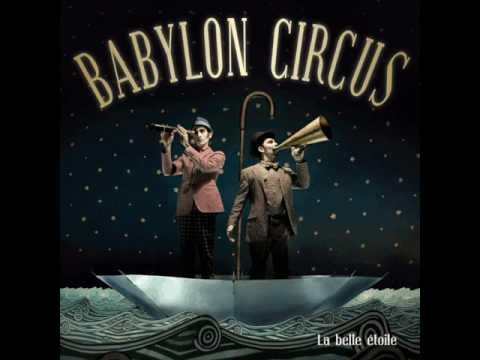Babylon Circus - Nina