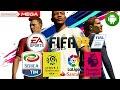 Novo FIFA 19 Offline Para Android 100 Atualizado Kits Elencos Menu FIFA14 mp3