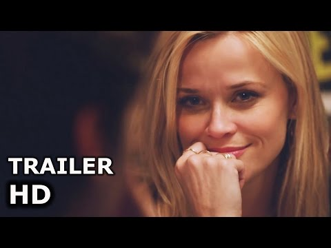 HOME AGAIN (2017) Trailer #1 - Reese Witherspoon - COMEDY Movie HD