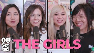 GIRL TALK l OfflineTV Podcast #8