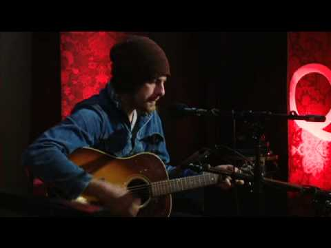 'Tall Trees' by Matt Mays on QTV