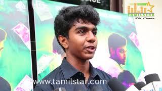 Short Film Launch and Screening of Sandharpam