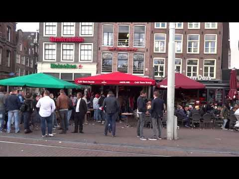 Ajax nog geen landskampioen 2014 deel 2