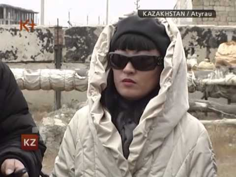 Kazakhstan. News 11 December 2012 / k+