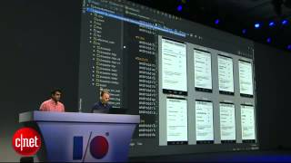 Google I/O 2013 Keynote