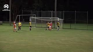 NPL RD13 Highlights- Moreton Bay United vs Brisbane Roar Youth