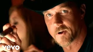 Watch Trace Adkins Honky Tonk Badonkadonk video