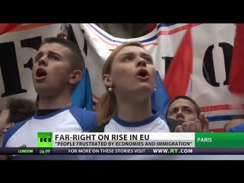 'Shake the System!' Far-right on rise ahead of 2014 EU vote