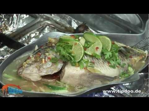 Khao San Thailändisches Restaurant Hamburg – tipdoo