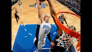 Aaron Gordon BEST Dunks From 2018-19 Season