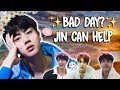 A Video To Watch When You're Sad: Jin Version