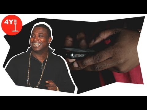 Tweeting With Gucci Mane [4YallEntertainment Parody]