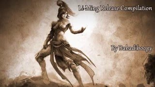 Li-Ming Release Week Compilation