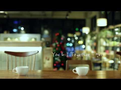 선비(SUNBEE) - You & I Together 패밀리 OST (Family OST Vol.3) Official M/V