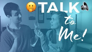IMPORTANCE OF COMMUNICATION | GODLY DATING ADVICE