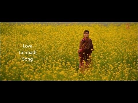 Love Lambadi Song (new Banjara Song) video
