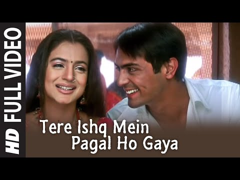 Tere Ishq Mein Pagal Ho Gaya [full Song] Humko Tumse Pyaar Hai video