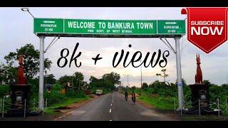 Way To BANKURA(KOLKATA TO BANKURA)