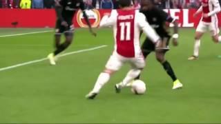 Analyzing Ajax`s Tactical Approach Vs. Lyon