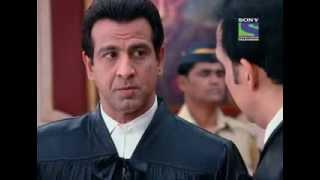 Adrushya Qatil - Episode 247 - 17th August 2013