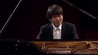 Seong-Jin Cho – Mazurka in B minor Op. 33 No. 4 (third stage)
