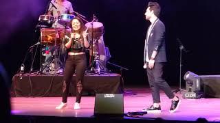 Tony & Neha Kakkar Live 2017 | Songs Mashup