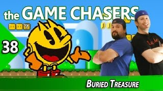 The Game Chasers Ep 38  Buried Treasure