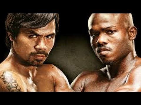 Manny Pacquiao vs. Timothy Bradley 2 Rematch''HBO 24/7 Episode 2. My Thoughts''