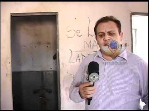 Tentativa bairro Brasil - Chumbo Grosso retorna à casa dos horrores