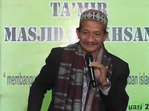 Ceramah Part 1  K H Agoes Ali Masyhury Tulangan Sidoarjo video