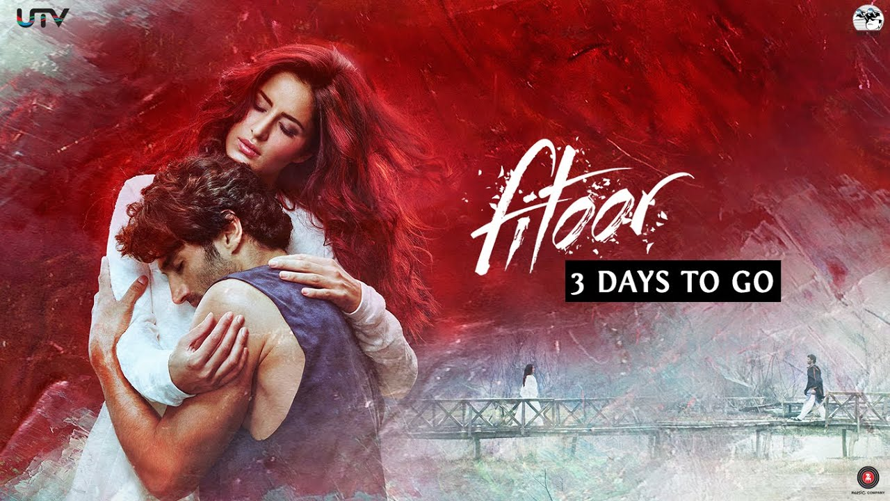 3 Days To Go | Aditya Roy Kapur & Katrina Kaif | Fitoor | In Cinemas Feb 12