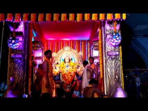 Chinchpoklichi Aai Bhavani Visarjan Sohala 2013 video