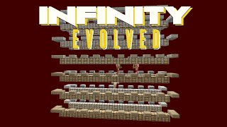 Minecraft Mods FTB Infinity Evolved - GOLD FARMING [E22] (Modded Expert Mode)