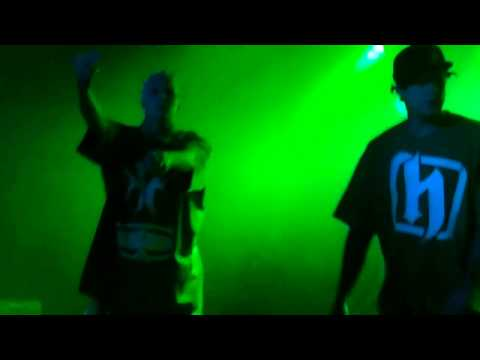 The Kottonmouth Kings Long Live The Kings live at Pop's Nightclub in Sauget,IL